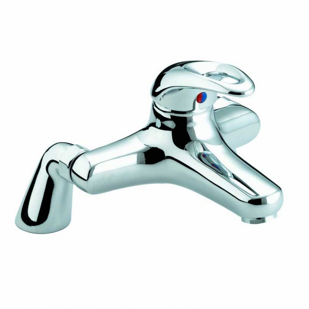 Bristan Java Pillar Bath Filler