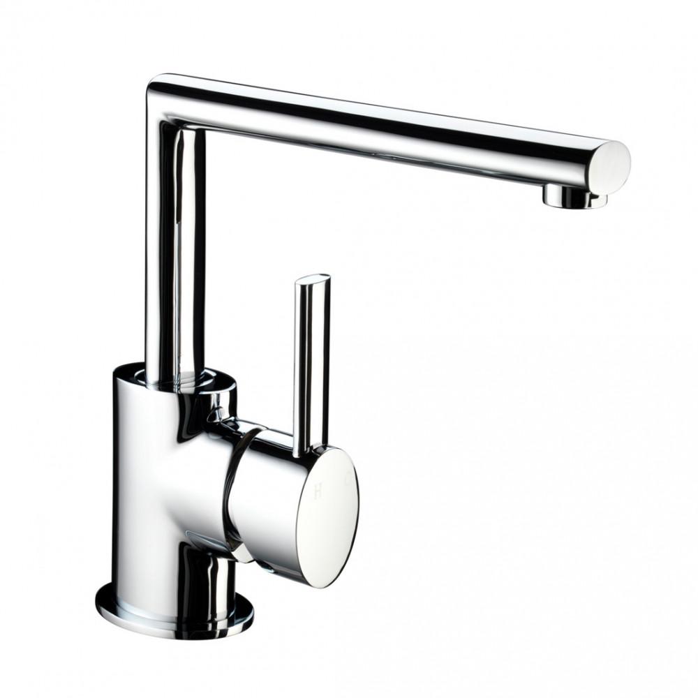 Bristan Oval Monobloc Sink Mixer