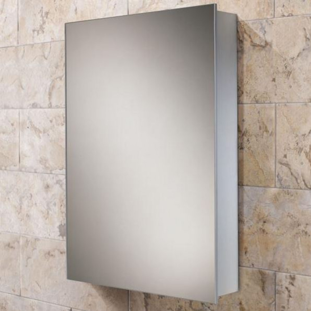 HiB Kore slimline aluminium cabinet