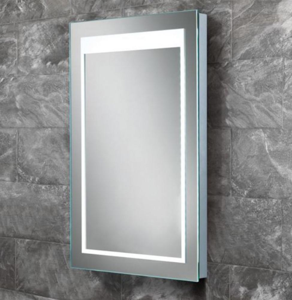 HiB Liberty backlit LED mirror
