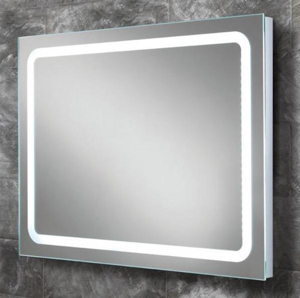 HIB Scarlet LED Mirror