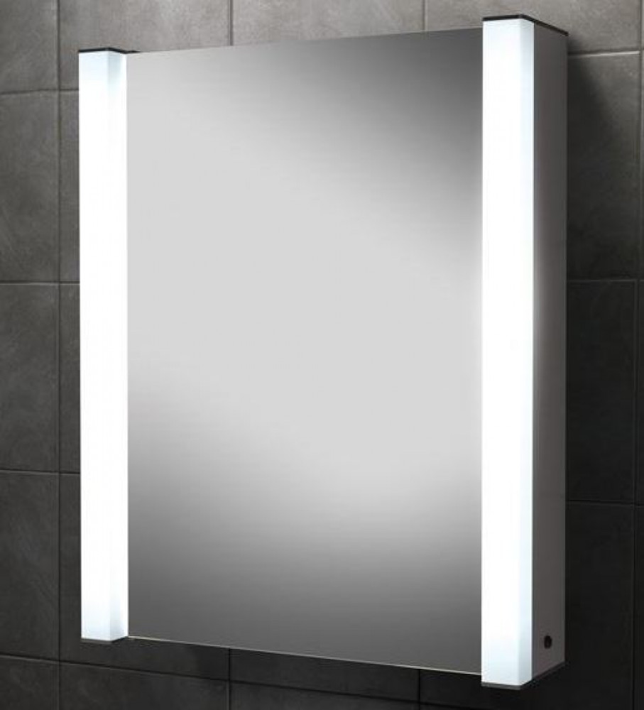 Hib Velocity Aluminium Cabinet 43100 43100