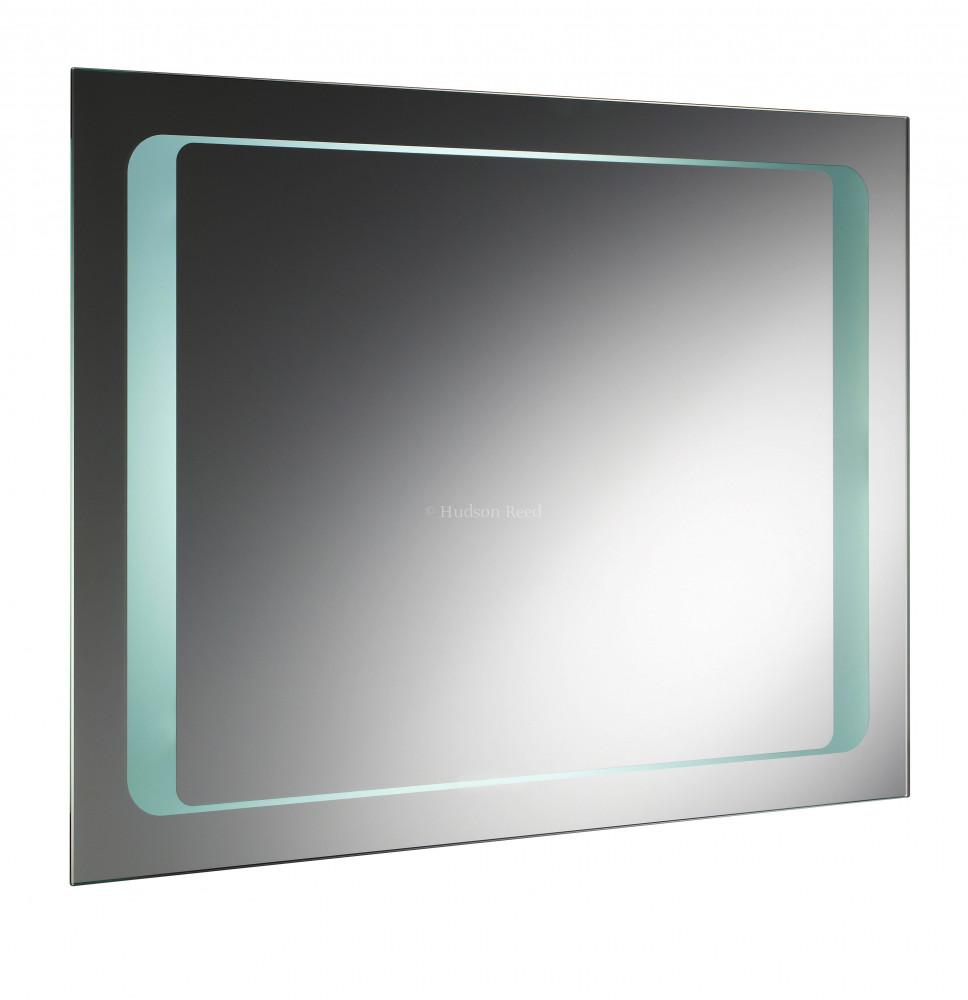 Hudson Reed Insight Backlit Mirror with De mist Pad & Motion Sensor