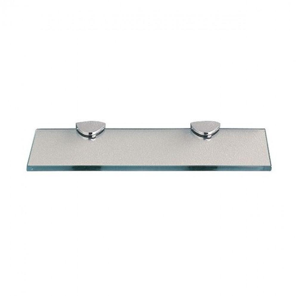 Miller Classic 450mm Glass Shelf