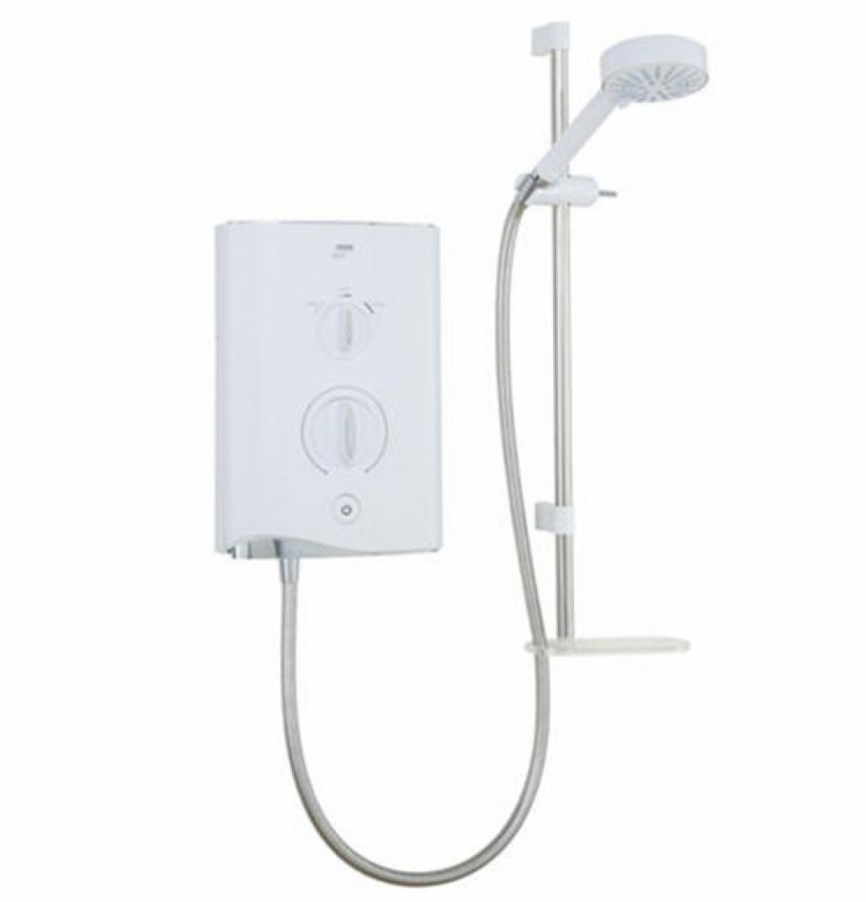 STY-Mira Sport Multi fit 9.8kw Electric Shower-1