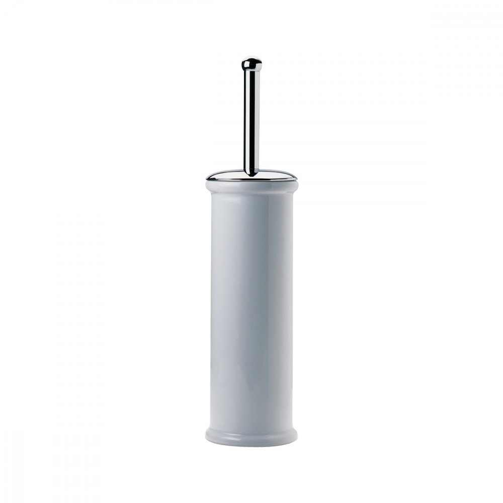 Roper Rhodes 460mm High Ceramic Toilet Brush & Holder