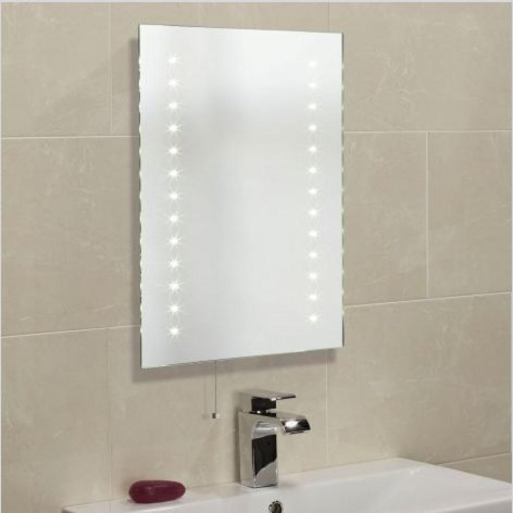 Roper Rhodes Atom LED Mirror