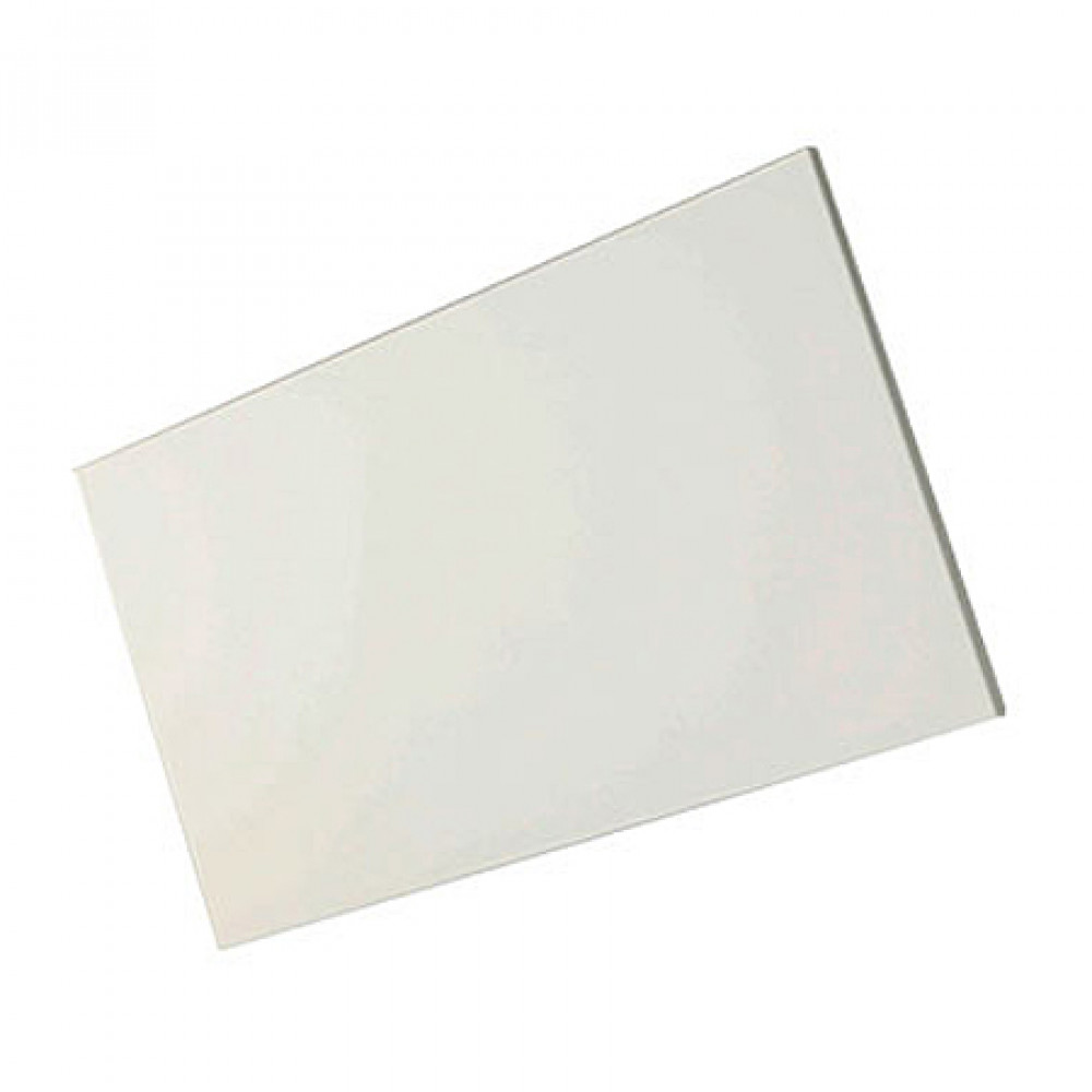 Roper Rhodes Uno 1700mm Bath Panel, White Finish | BP4000W