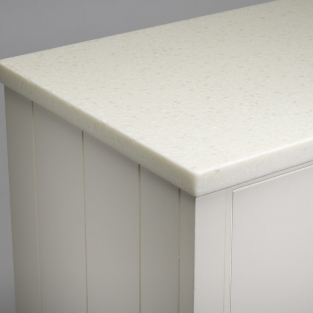 Roper Rhodes Strata Solid Surface Worktops, Available In 4 Colours | F3W6A