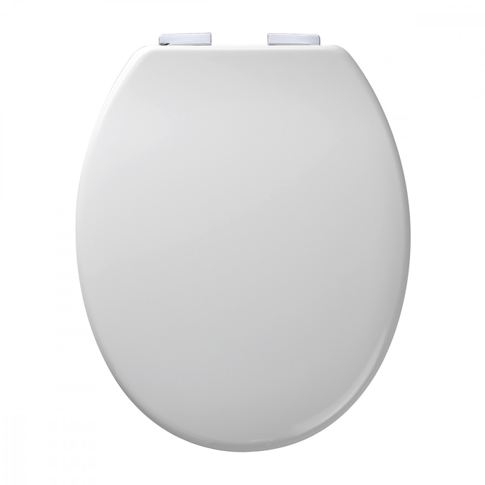 Roper Rhodes Infinity Toilet Seat with Soft Close Hinges