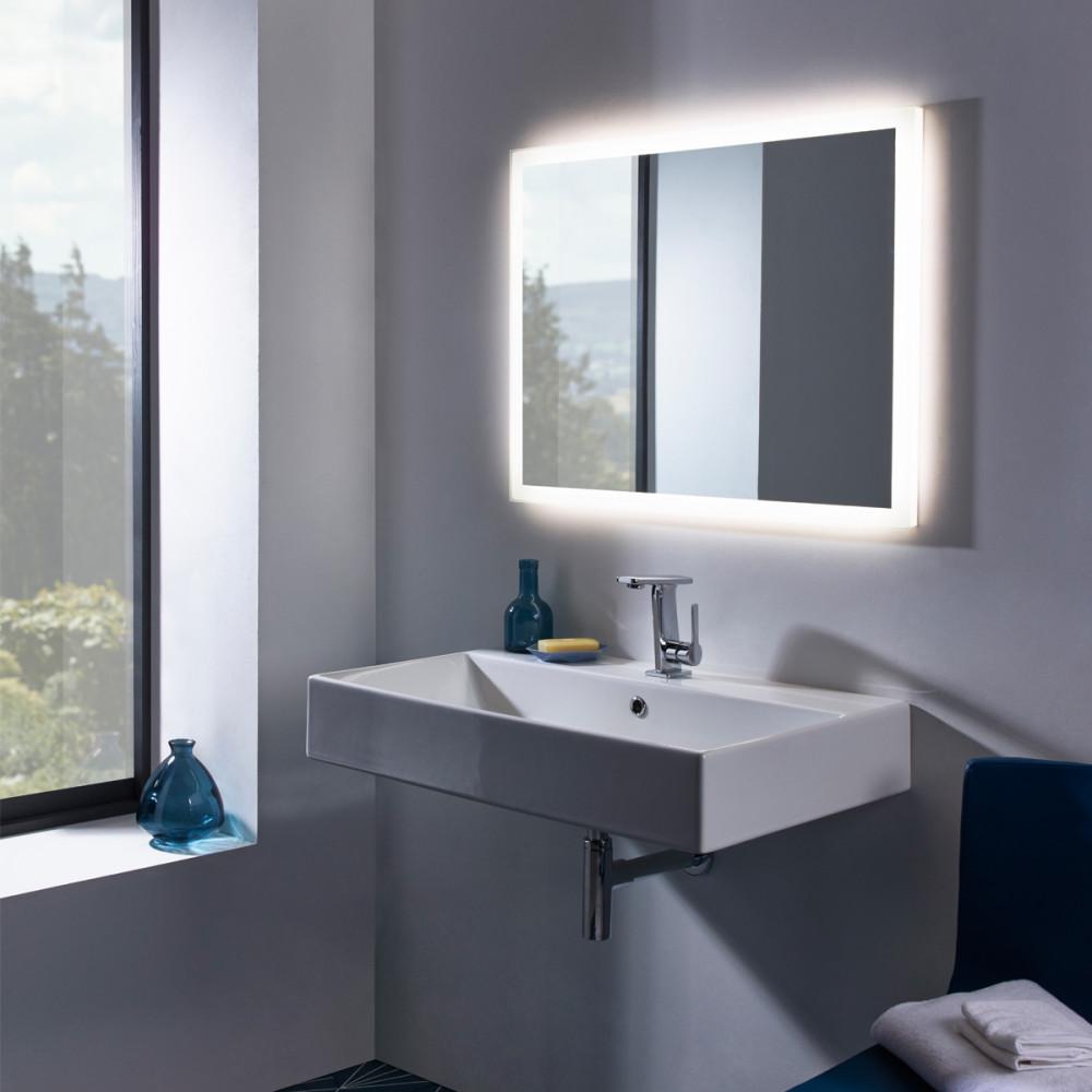 Roper Rhodes Intense LED Illuminated Mirror