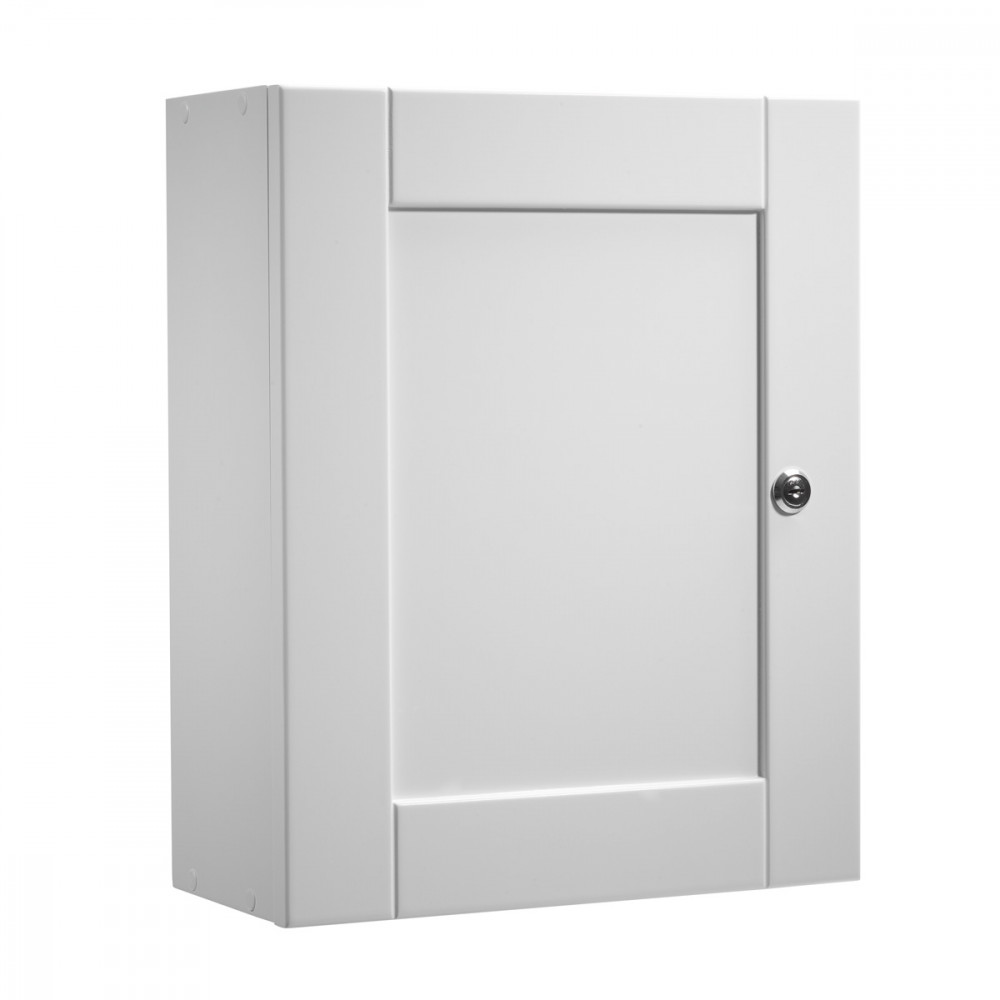 Roper Rhodes Medicab Medical Bathroom Cabinet in White