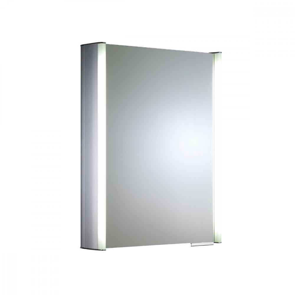 Roper Rhodes Plateau illuminated Bathroom Cabinet