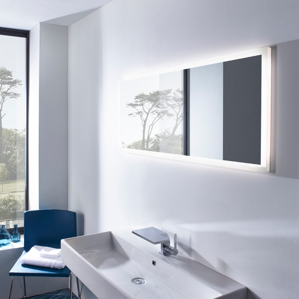Roper Rhodes Reveal LED Illuminated Mirror | MLE520