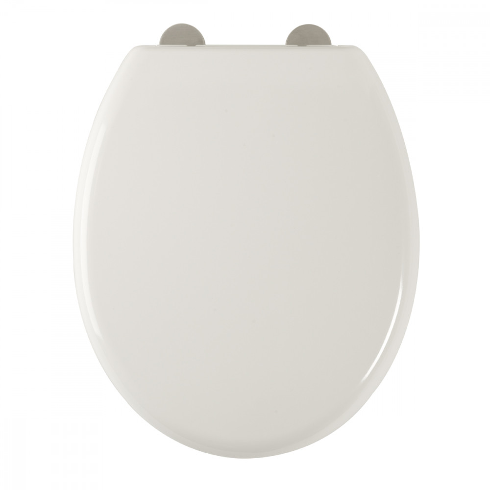 Roper Rhodes Zenith Toilet Seat With Soft Close Hinge