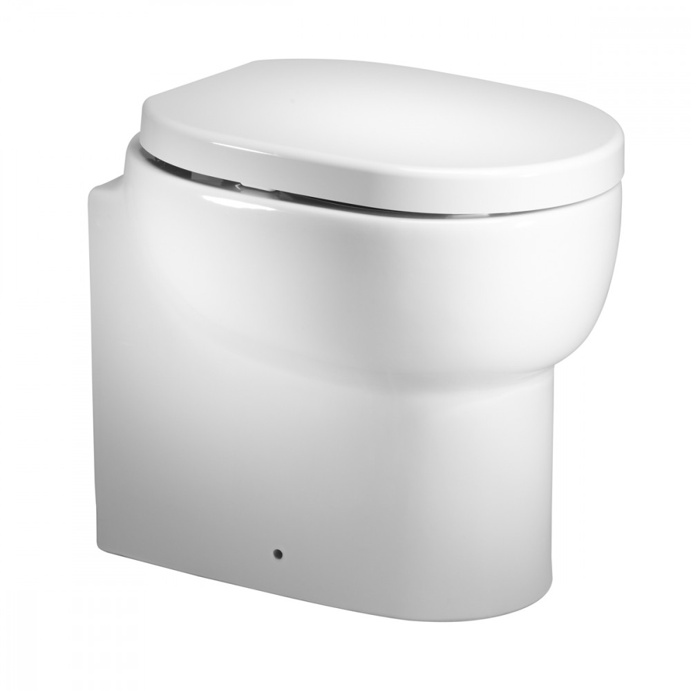 Roper Rhodes Zest 500mm Back To Wall WC Pan