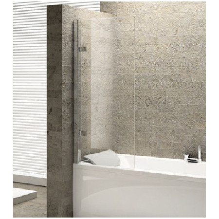 Novellini Kuadra 1V Bath Screens