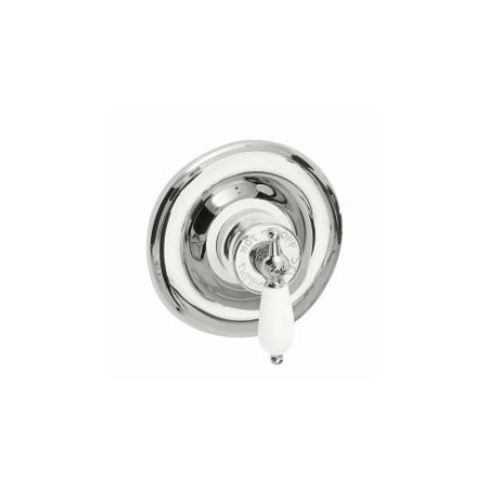 Premier Edwardian Sequential Thermostatic Shower Valve