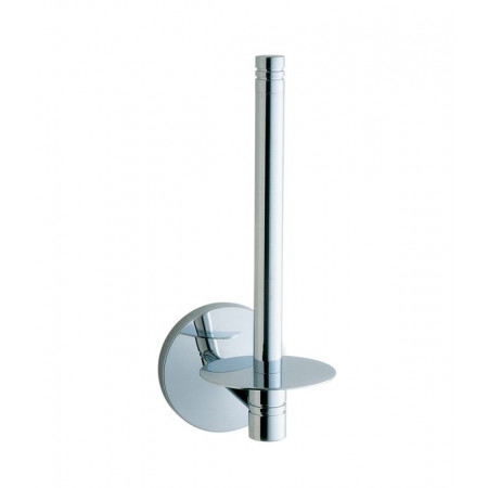 Smedbo Studio Spare Toilet Roll Holder Polished Chrome NK320