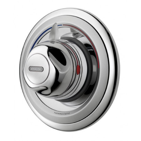 Aqualisa Aquavalve 609 Chrome Shower Valve
