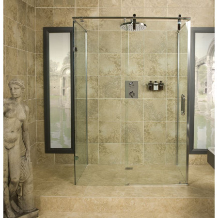 Roman Shower Enclosures