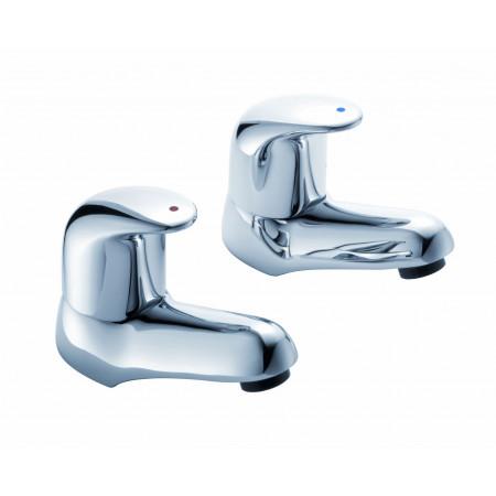 Pegler Haze Bath Taps (pair) | 4G4002