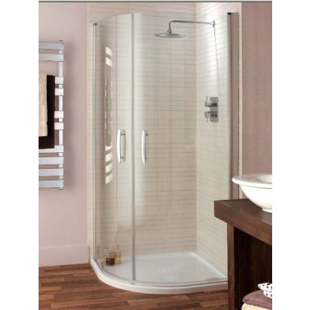 Lakes Italia 800mm Lavello Quadrant Shower Enclosure