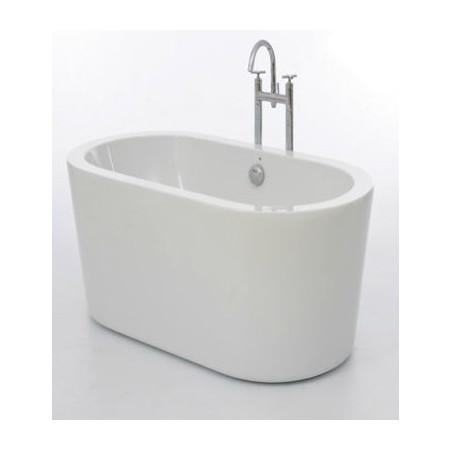 Royce Morgan Vogue Woburn 1675 Contemporary Freestanding Bath