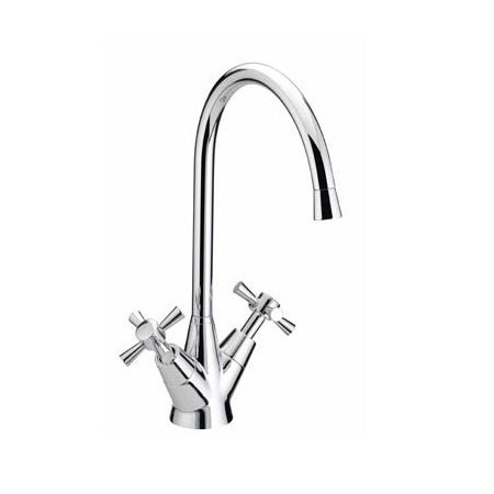 Bristan Rio Monobloc Sink Mixer Chrome Plated