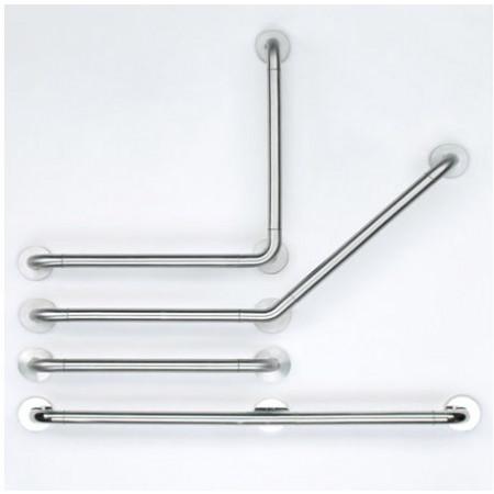 Lakes Series 300 Steel L Shape Grab Bars