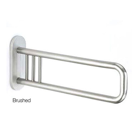 Lakes Bathrooms 650mm Fixed Support Grab Bar