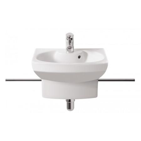 Roca Senso Compact Cloakroom Basin
