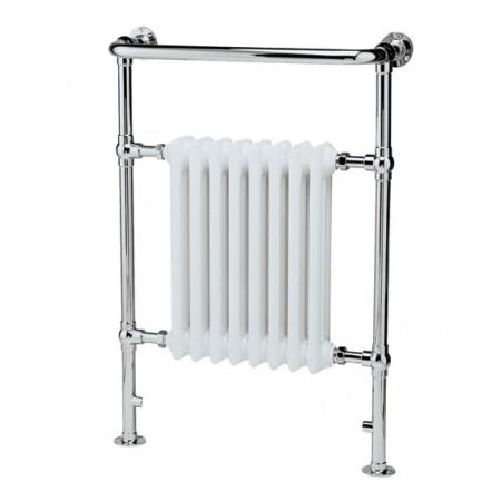 Premier Harrow Traditional Heated Towel Rail