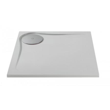 1000 x 1000mm MX Optimum shower tray