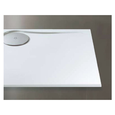 800 x 800mm MX Optimum shower tray