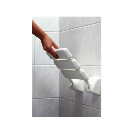 Lakes Bathrooms Animo Wall Mounted Folding Shower Seat