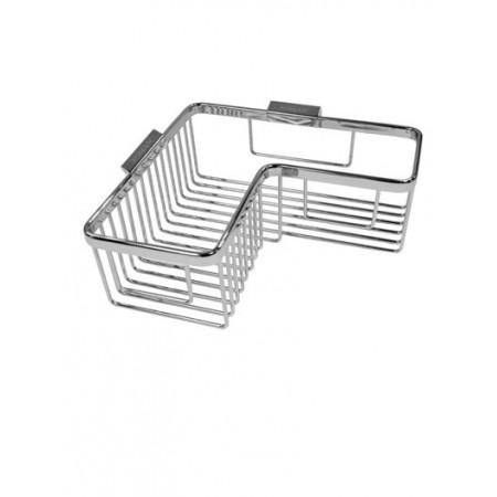 Roman L Shaped Corner Basket
