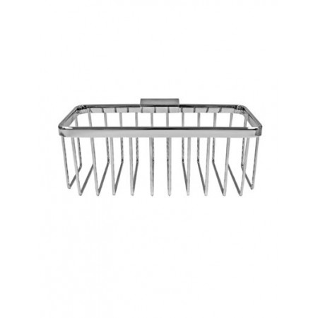 Roman Large Rectangular Shower Basket