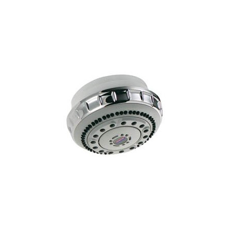 Aqualisa Turbostream Fixed Shower Head in Chrome 99.30.01