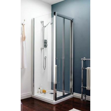 900mm Bifold Shower Door