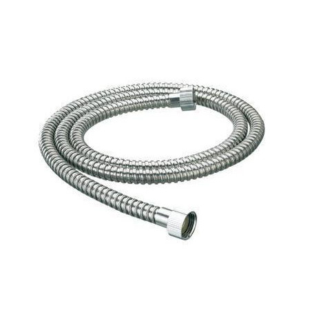 Bristan Shower Hose 101C Stainless Steel 1.5m