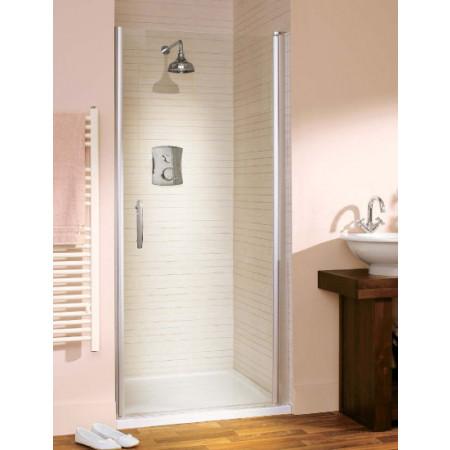 Lakes Italia 700 Affini Hinged Shower Door