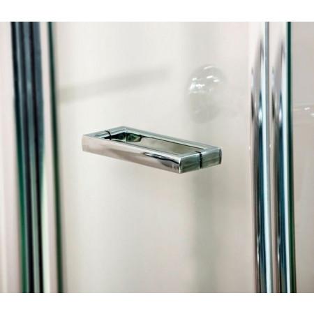 Ajax 700mm Bifold Shower Door
