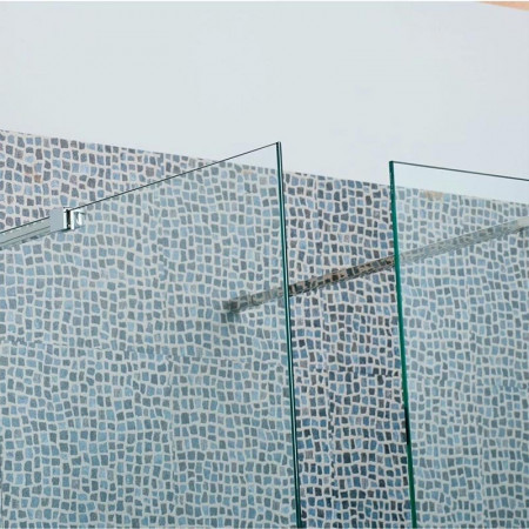 Ajax 700mm Wetroom Shower Panel2