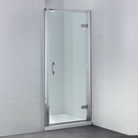 April Identiti2 Hinge Shower Door 760mm