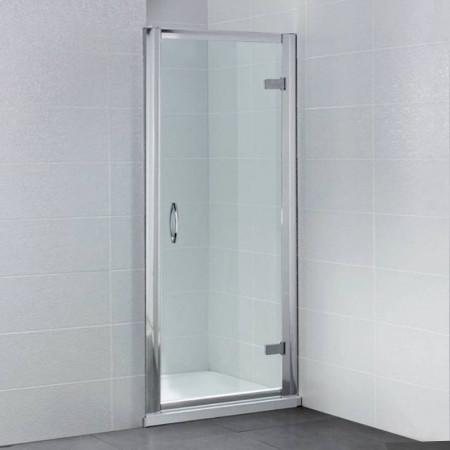 April Identiti2 Hinge Shower Door 900mm