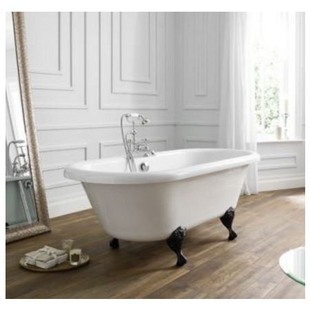 April Skipton Double Ended Freestanding Bath