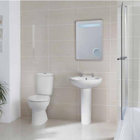 Aqua Essentials Xclusive Full Bathroom Suite
