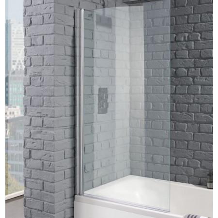 Aquadart Venturi 8 Square Edge Bath Screen
