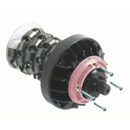 Aqualisa A/T Multipoint Cartridge CP (Spares)